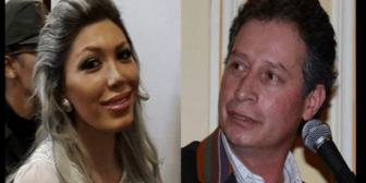 Zapata envía al menos 5 preguntas a ministro Navarro para que responda en su juicio oral