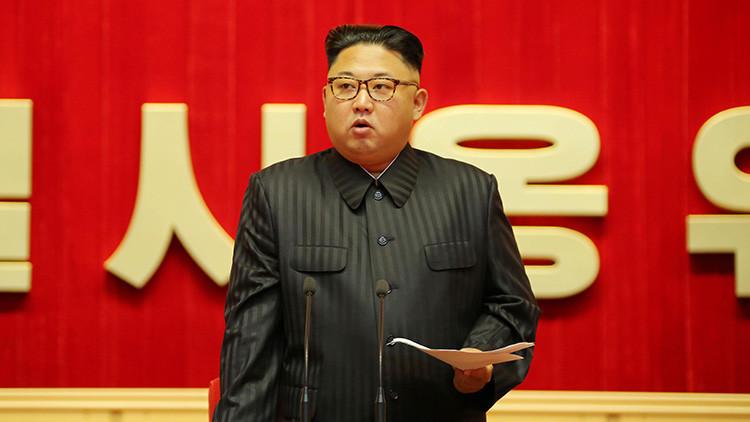 Corea del Norte confirma detención del estadounidense Tony Kim