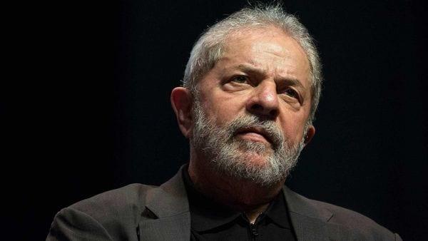 Lula, ante la justicia acusado de coimas