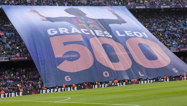 La renovación de Messi está muy bien encarrilada, dice Vicepresidente del Barcelona