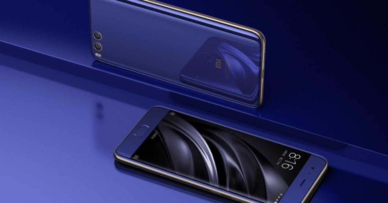 Xiaomi llega a México con celulares económicos