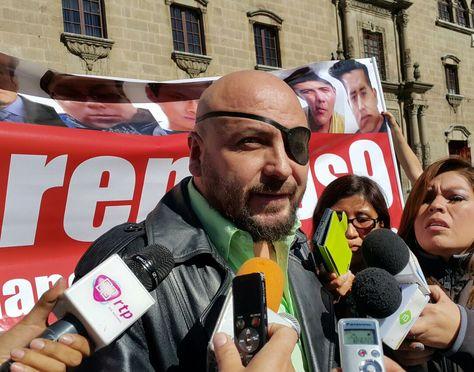 Chile niega visa de ingreso al Presidente del Senado