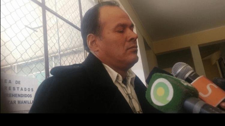 Detienen en Bolivia a peruano supuestamente vinculado a un grupo subversivo