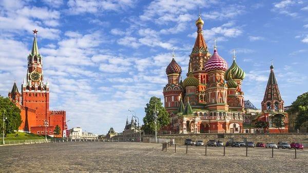 Ministerio de Interior ruso afectado por ciberataque