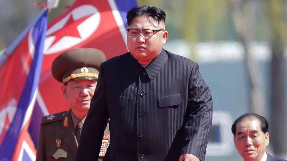 Corea del Norte lanza un misil y desafía nuevamente al mundo