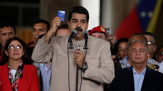 Venezuela pide a España garantizar integridad de sus diplomáticos