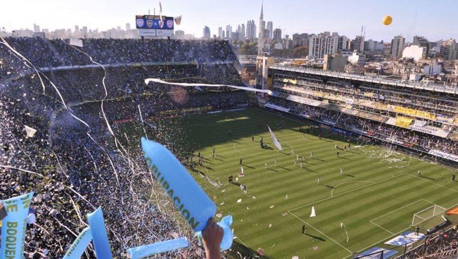 Superclásico: Así formarán Boca y River este domingo en la Bombonera