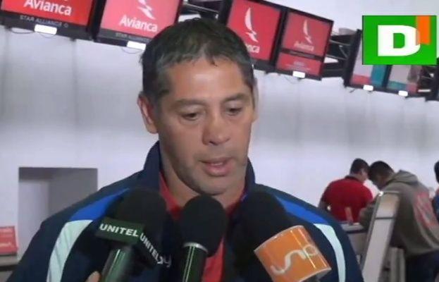 Libertad y Sport Boys cierran su participación en la Libertadores