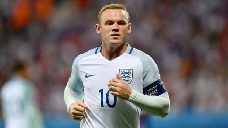 Rooney podría estar transitando sus últimas semanas en el United (Getty)