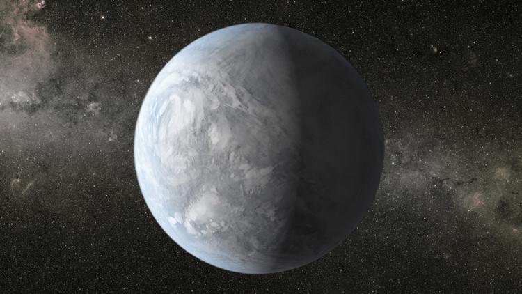Descubren el exoplaneta más 'inflado' jamás visto (pero tan ligero como la espuma de poliestireno)