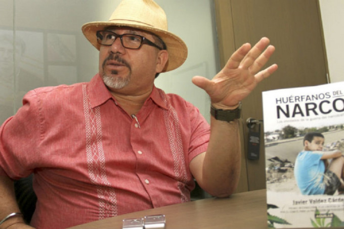 Evo Morales condena silencio de Almagro tras asesinato del periodista Javier Valdez