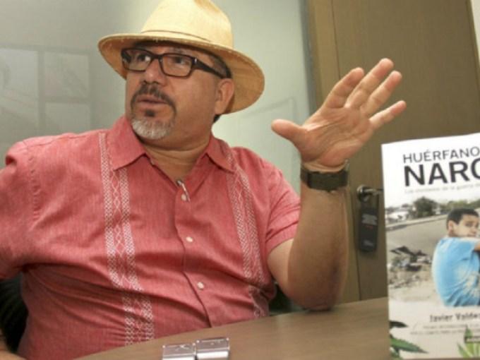 Abre PGR investigación por asesinato del periodista Javier Valdez