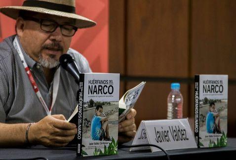Resultado de imagen para asesinato del periodista Javier Valdez