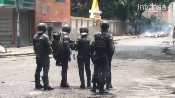 Murió estudiante de Medicina durante protesta en Maracaibo