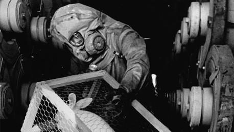 13 experimentos macabros con humanos perpetrados por EE.UU.