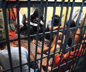 Resultado de imagen para carceles de bolivia