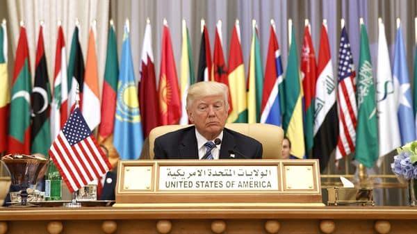 Donald Trump(AP Photo/Evan Vucci)