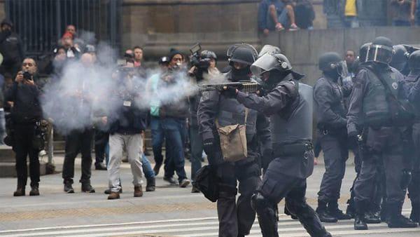 La Orden de Abogados de Brasil pedirá el impeachment contra Temer