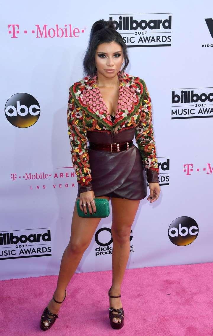 Premios Billboard: los 3 looks más desafortunados de la noche