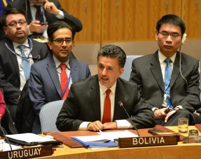 Elbio Rosselli: ONU estudia sanciones contra Norcorea