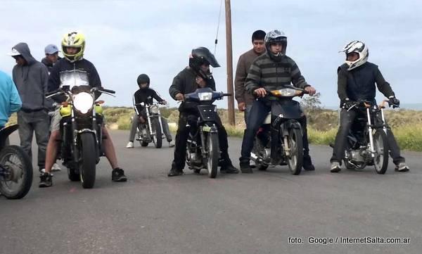 Resultado de imagen de Anuncian caravana para concientizar sobre uso del casco de motociclista