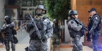 Detienen a 'La Hamburguesa', líder del Cártel del Golfo en México (FOTO)