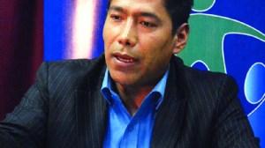 Viceministro sugiere castración química para los violadores