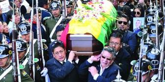 Ministro Romero admite que Policía no sabía que Illanes fue a Panduro