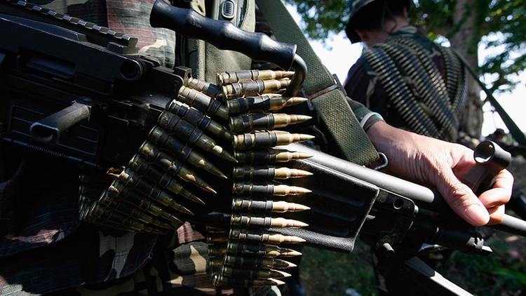 El Ejército de Filipinas libera a 78 secuestrados y mata a 13 terroristas del Estado Islámico