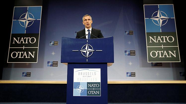 Todos los líderes de la OTAN se unen a la coalición contra el Estado Islámico