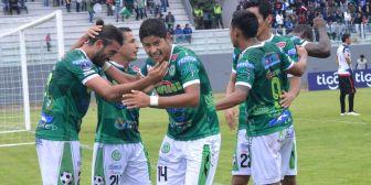 Petrolero aplastó a Real en Yacuiba