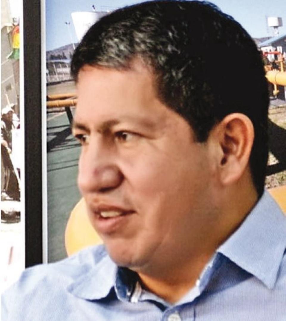 Reportan en Bolivia inversiones millonarias en hidrocarburos
