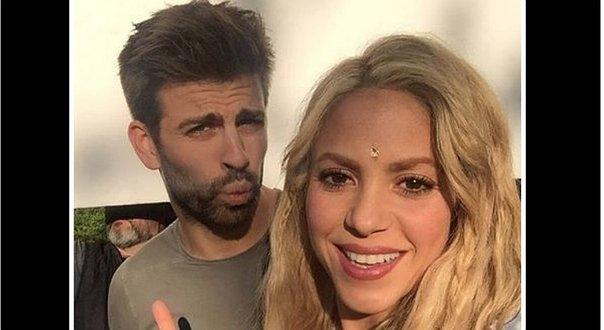 Shakira muestra sus piernas a sus 40 años de edad y enloquece a sus fans (FOTO)