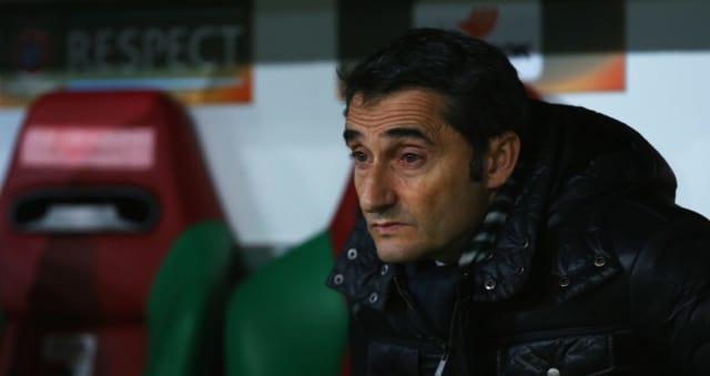 Ernesto Valverde será el nuevo entrenador de Barcelona — Confirmado