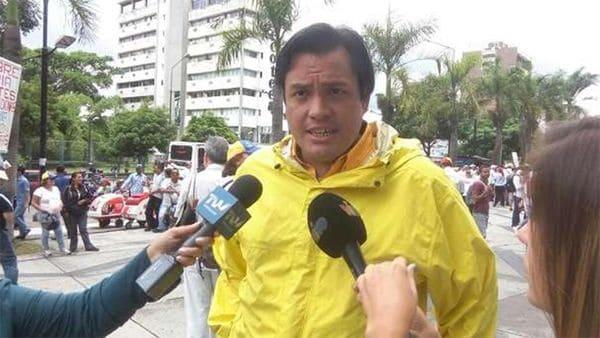 Carlos Paparoni