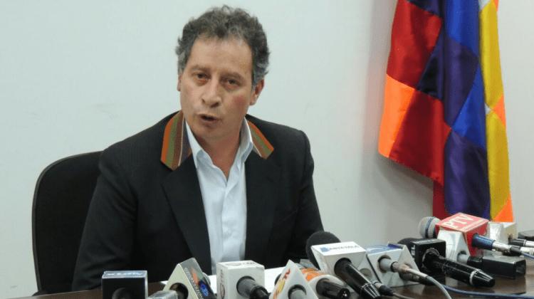 Bolivia pierde millones de dólares en exportación de estaño por paro