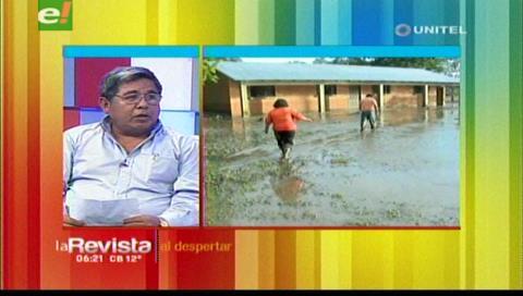 Alcaldía de Yapacaní gestiona ayuda para comunidades afectadas por la riada