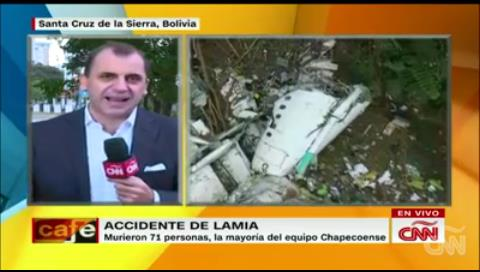 Exclusiva: El avión siniestrado del Chapecoense tenía el seguro suspendido y no podía volar a Colombia