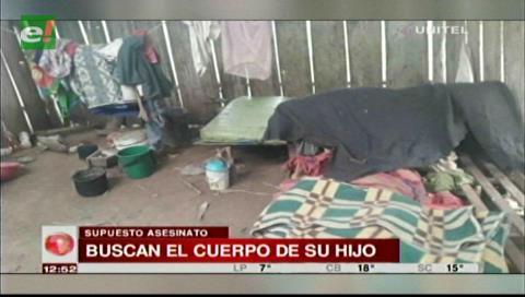 Detienen a un sospechoso del asesinato de un joven en Guarayos