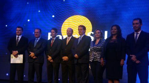Instituciones empresariales distinguieron a BancoSol en su 25 años
