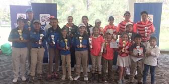 Vuelta Bolivia Copa Tigo Business: Finalizó la segunda fecha en La Paz Golf Club