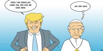 Caricaturas de Bolivia del viernes 26 de mayo de 2017