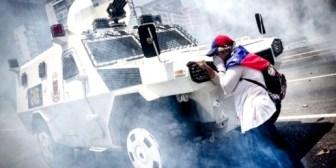 Venezuela, batalla continental