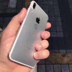 Carcasa del iPhone 8