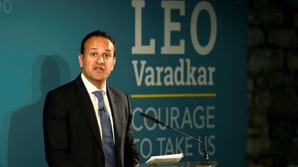 Leo Varadkar es nuevo líder de partido Fine Gael de Irlanda — AVANCE
