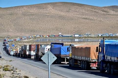 Aduana depone paralización tras gesto de Hacienda para reanudar conversaciones