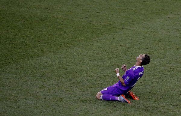 Cada jugador del Real Madrid recibirá US$1.7 millones por la Champions