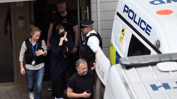 En total hay 12 detenidos en conexión con el ataque (Reuters)