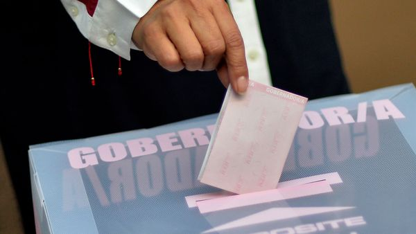 Los resultados tendrán un alto impacto a nivel nacional (AFP)
