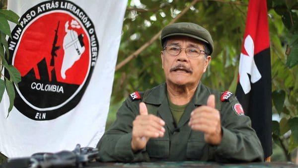 """Nicolás Rodríguez, alias """"Gabino"""""""